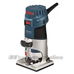 Bosch GKF600 kantenfreesmachine 060160A100