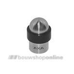 AXA deurstopper fs45t diameter 35 x 40 mm AXA 6900-04-81/E rvs