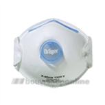 Dräger stofmaskers [10x] X-plore 1320 ffp2 Ventiel