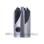 REX opsteekverzinkboor voor 3 mm boor 614 0301