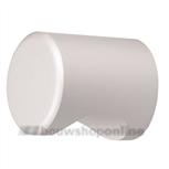 Hermeta meubelknop cilindrisch model 20 mm 3731-11