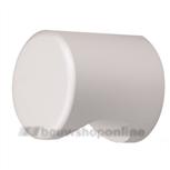 Hermeta meubelknop cilindrisch model 25 mm 3732-11