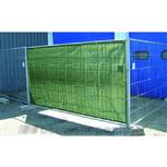 bouwhekkleed Trend-blauw 1.76 x 3.41 m