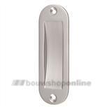 Hermeta schuifdeurkom aluminium 104 mm 4560-01