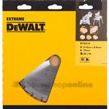 DeWalt zaagblad voor ps174dw700 216x30 mm 24 tanden dt4310-qz
