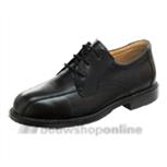 Emma werkschoenen s3 Milano D maat 44 laag zwart