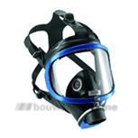 Dräger volgelaatsmasker X-plore 6300 zonder filter
