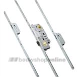 HMB meerpuntsluiting (sleutelbediend) serie 004 1950 mm 65 mm 728 500312
