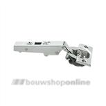 Blum Clip top 110 graden scharnier vol opdek veer 71B3550 BM V50