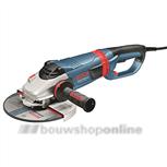 Bosch GWS 24-230 Lvi 2400 W haakse slijpmachine