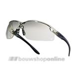 Bollé veiligheidsbril Axis contrast coated
