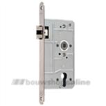 Kfv softlock loop insteekslot 60 mm zonder sluitplaat 1133-f draairichting 2