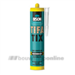 Bison Professional Tifa-Tix kozijnlijm 345 g koker 6305103