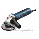 Bosch GWS 7-125 720 W haakse slijpmachine 0601388102