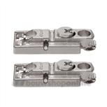 Blum Aventos HK-S frontbevestigingen [2x] 20K4A00 voor hout