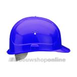 Voss bouwhelm plastic Voss blauw
