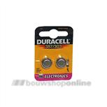 Duracell knoopbatterijen [2x] 1.5V 357303