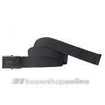 Tricorp riem (stretch) black/zwart