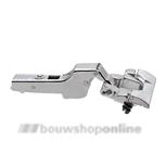 Blum inserta Clip top 110 graden scharnier halfopleg met veer 71T3690