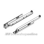 Blum ladegeleiders Tandem plus 550 mm 50 kg 566H5500C