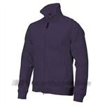 ROM88 Tricorp sweater+rits SV-300 navyblauw M