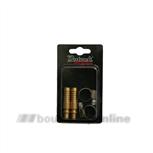 DUTACK AIR SYSTEM insteeknippels-slangpilaar [2x] 10 mm Orionpassing