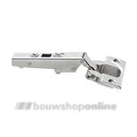 Blum Clip top 110 graden scharnier vol opdek zonder veer 70T3550.TL