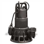 DAB Feka BVP 750M-A dompelpomp voor vervuild water