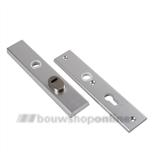 AMI veiligheidsschilden met cilindergat 72 mm [kerntrek] VHB 251/15