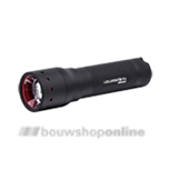LED Lenser zaklamp P7 4x AAA