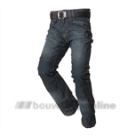Tricorp Jeans worker Tjw-2000 33-34Denimblue
