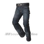 Tricorp Jeans worker Tjw-2000 34-34Denimblue