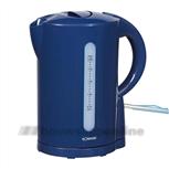 Bomann WK 5011 CB blauw waterkoker 1.7 liter