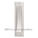 Hermeta schuifdeurkom aluminium 150 x 40 mm rechthoek 4558-01