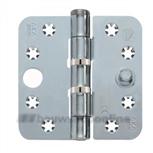 axa veiligheids kogelscharnier rond 89x89 los tgs 1667-09-237v