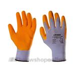 Opsial werkhandschoenen Handgrip C150 maat 8