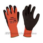 Opsial werkhandschoenen Powergrab Thermo maat 8