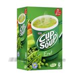 Cup-a-Soup (21 x) Unox ....... erwten