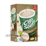 Cup-a-Soup (21 x) Unox ....... champignon