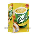 Cup-a-Soup (21 x) Unox ....... kippen