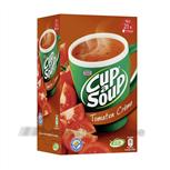 Cup-a-Soup (21x) Unox 17717701 tomatencreme