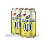 Hoegaarden Wit 0.0% 24 x 0.33 L in blik alcoholvrij