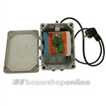 doomtech motortronic voeding-besturingskast
