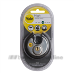 yale y130 discusslothangslot 70mm