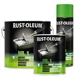 Rust-oleum Nr.1 Green paint stripper 750ml 0025
