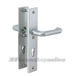 Nemef Veiligheidsbeslag langschild kruk/kruk 3417-55 mm