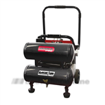 Dutack Pro bouwcompressor Basic Air