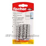 Fischer DHZ FTPk6k gasbetonpluggen (4x) 41692