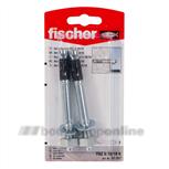 Fischer DHZ FAZ 10/10k doorsteekankers (2x) 52267