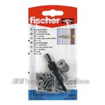 Fischer DHZ GKS k gipsplaatpluggen (5x) 15158